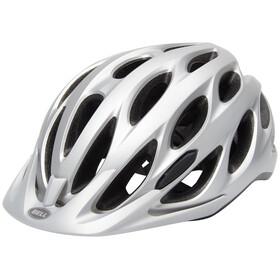 Bell Tracker - Casco de bicicleta - Plateado